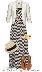 Maxi Dress Casual style